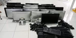 Sewa Komputer PC ALL IN ONE