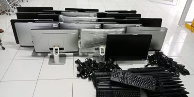Sewa Komputer PC ALL IN ONE